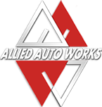 Allied Auto Works logo