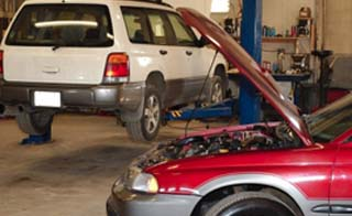 Auto Repair | Allied Auto Works